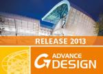 Advance_Design_Release_2013_Splash