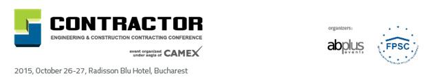 GRAITEC participă la CONTRACTOR Engineering & Construction Contracting Conference