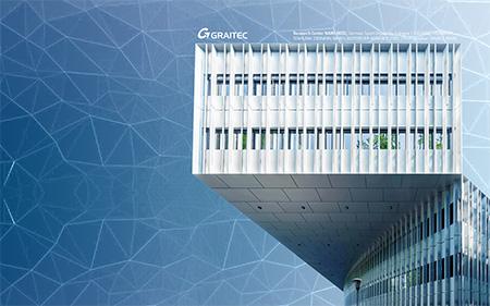 Descarcă wallpaper-ul GRAITEC pentru luna ianuarie 2016