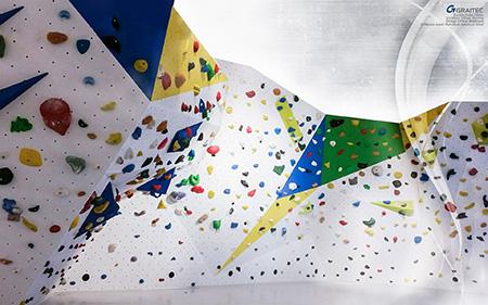 Descarcă wallpaper-ul GRAITEC pentru luna decembrie 2016